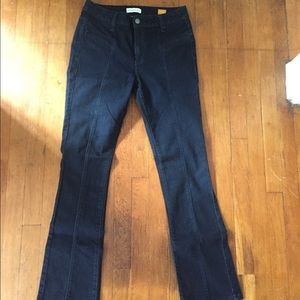 Pilcro & the letterpress jeans from Anthropologie